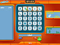 in-game screenshot : Boggle (pc) - Boggle(R), the fast-paced word game!