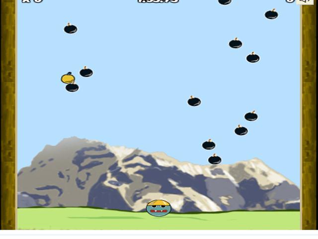 Image Bomber Chomp