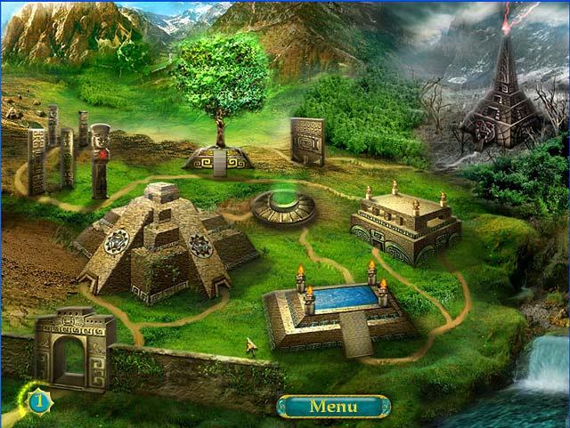 Big fish games bonampak for Big fish games com