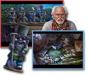 Bonfire Stories: Faceless Gravedigger