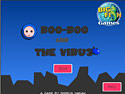 Buy PC games online, download : Boo-Boo and the Virus