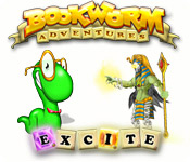 Bookworm Adventures casual game - Get Bookworm Adventures casual game Free Download