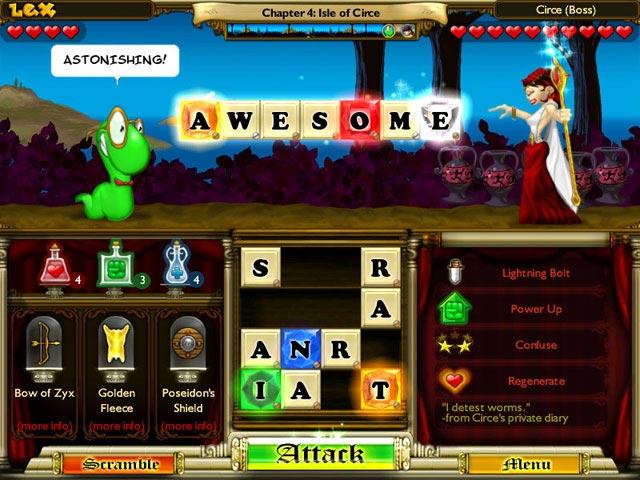 bookworm online game