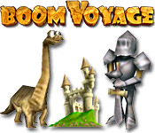 Boom Voyage Game Featured Image