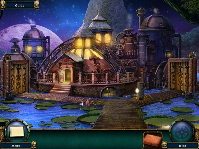 Botanica: Into the Unknown Collector's Edition - Can you survive the strange new world of Botanica?