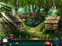 in-game screenshot : Botanica: Into the Unknown (pc) - Can you survive the strange new world of Botanica?