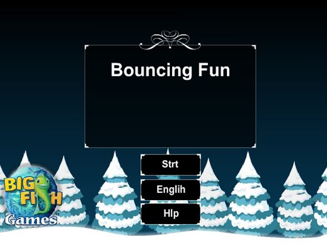 Image Bouncing Fun