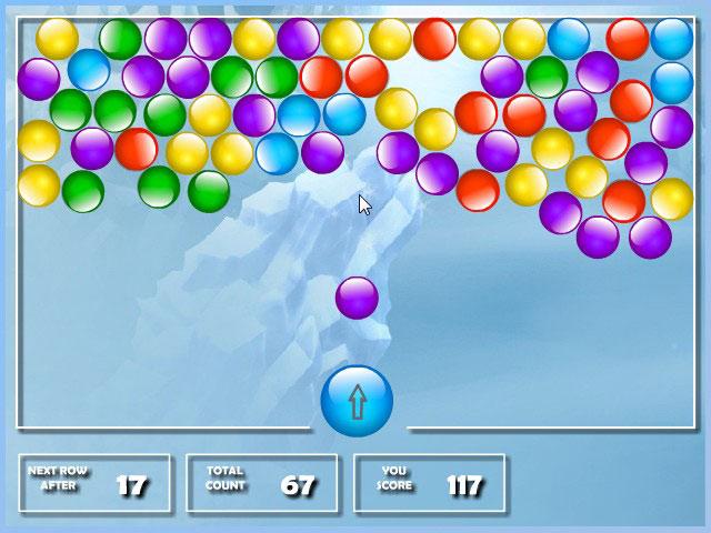 Image Bouncy Balls