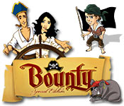 Bounty Special Edition Feature Game
