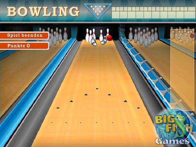 online games bowling
