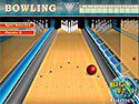 Bowling fun, without the ugly shoes!