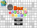Solve some tricky Box Puzzles!