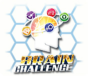 Brain Challenge Feature Game