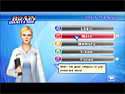in-game screenshot : Brain Challenge (pc) - Boost your daily brain activity.
