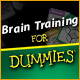 Brain Training for Dummies Game