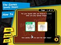 Screenshot: Brain Training for Dummies Game