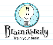 Brainiversity Feature Game