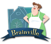 Brainville casual game - Get Brainville casual game Free Download