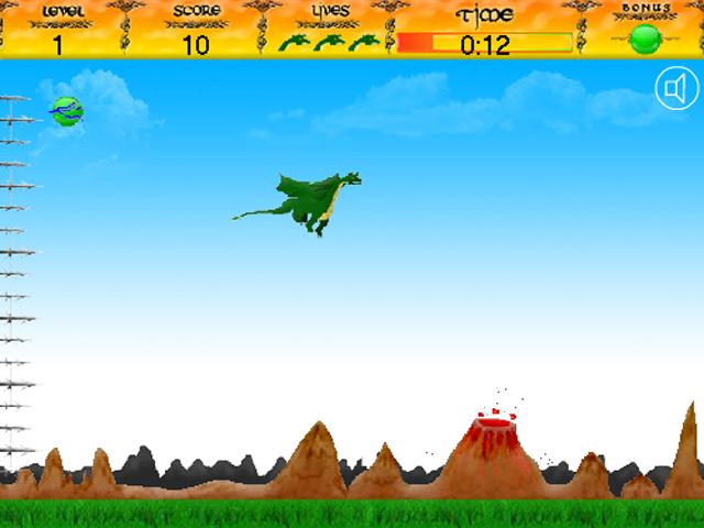 Image Brave Dragon