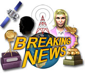 Featured image of Breaking News; PC Game
