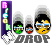 Buy PC games online, download : Break'n Drop