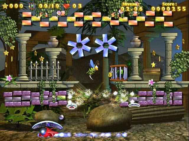 Gra Brick Quest 2 Gra Bezpłatne