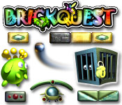 Brickquest Game Featured Image
