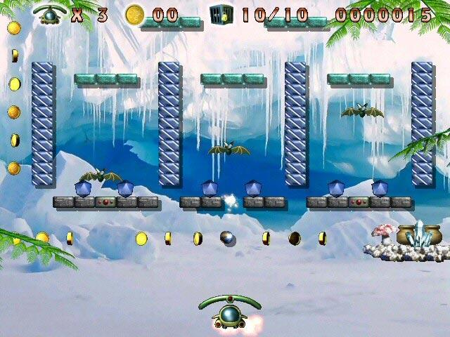 Brickquest Screenshots
