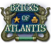 Bricks of Atlantis Game Featured Image