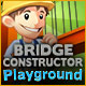 BRIDGE CONSTRUCTOR: Playground Game