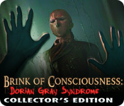 Brink of Consciousness: Dorian Gray Syndrome Collector's Edition for Mac Game