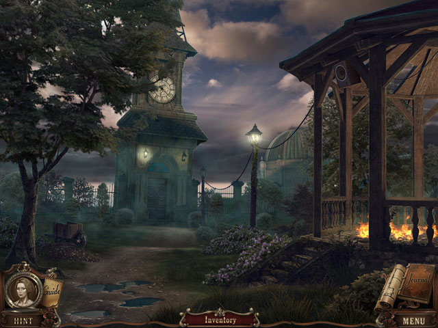 Brink of Consciousness: Dorian Gray Syndrome Collector's Edition - Screenshot