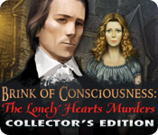 Brink of Consciousness: The Lonely Hearts Murders Collector's Ed