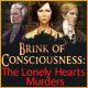 Brink of Consciousness: The Lonely Hearts Murders Game