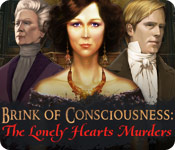 Brink of Consciousness: The Lonely Hearts Murders for Mac Game