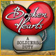 Broken Hearts: A Soldier