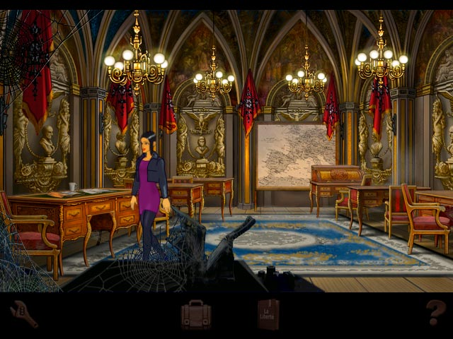 Broken Sword: The Shadow of the Templars img