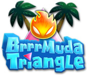 Brrrmuda Triangle Game Featured Image