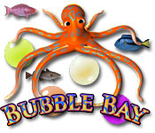 Bubble Bay Game Featured Image