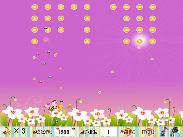 Image Bubble Bee