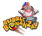 Bubble Bonanza - Featured Game