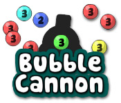 Bubble Cannon - Online
