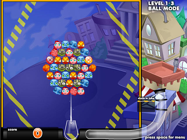 Bubble Town Screenshots