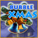 Bubble Xmas Game