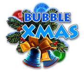 Bubble Xmas Feature Game