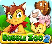 Bubble Zoo 2 Game Featured Image