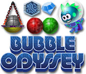 Bubble Odyssey feature