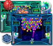 Bubble Odyssey game download