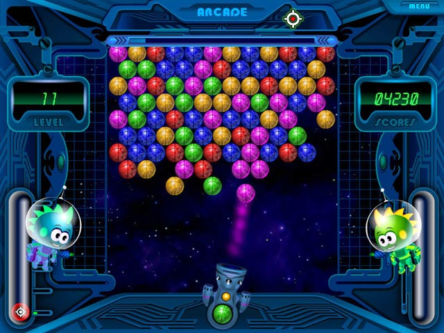 Click To Download Bubble Odyssey