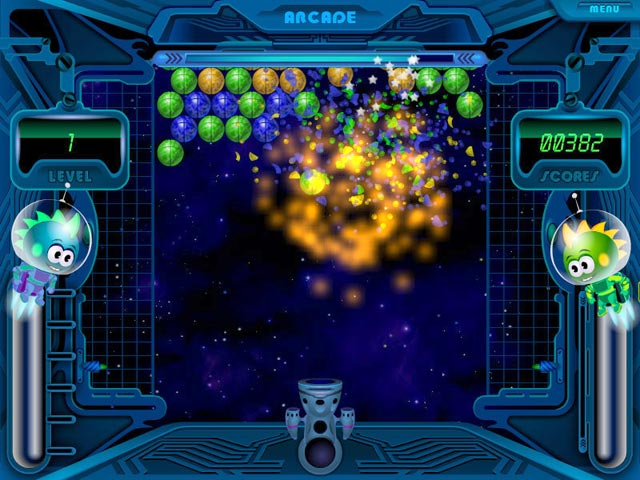 Bubble Shooter Classic > Free Download Game for PC ...